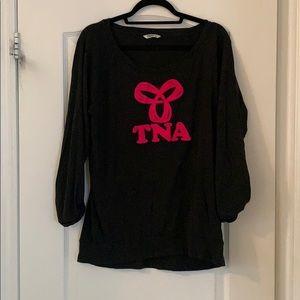 TNA TOP